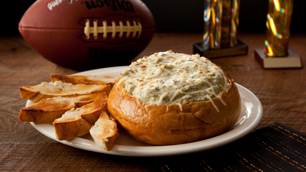 Game Day Ready Recipes
