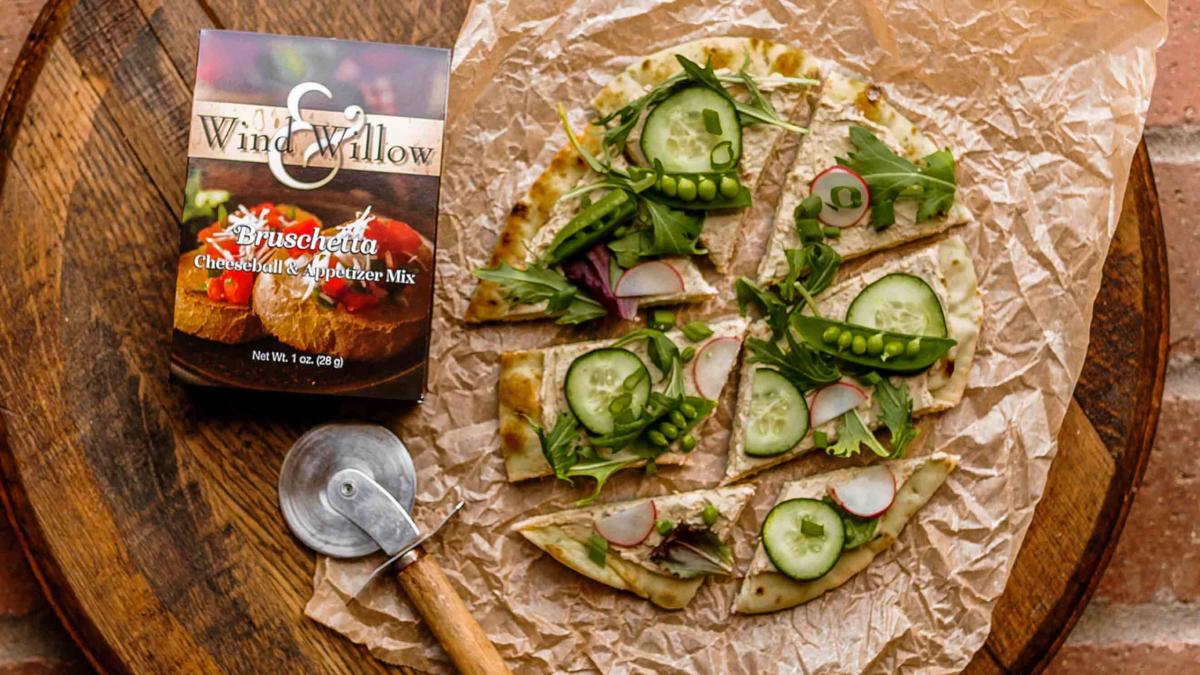 Easy Weeknight Pizza Recipes