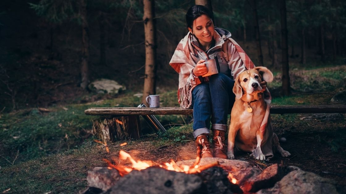 The Best Recipes for your Next Camp Out