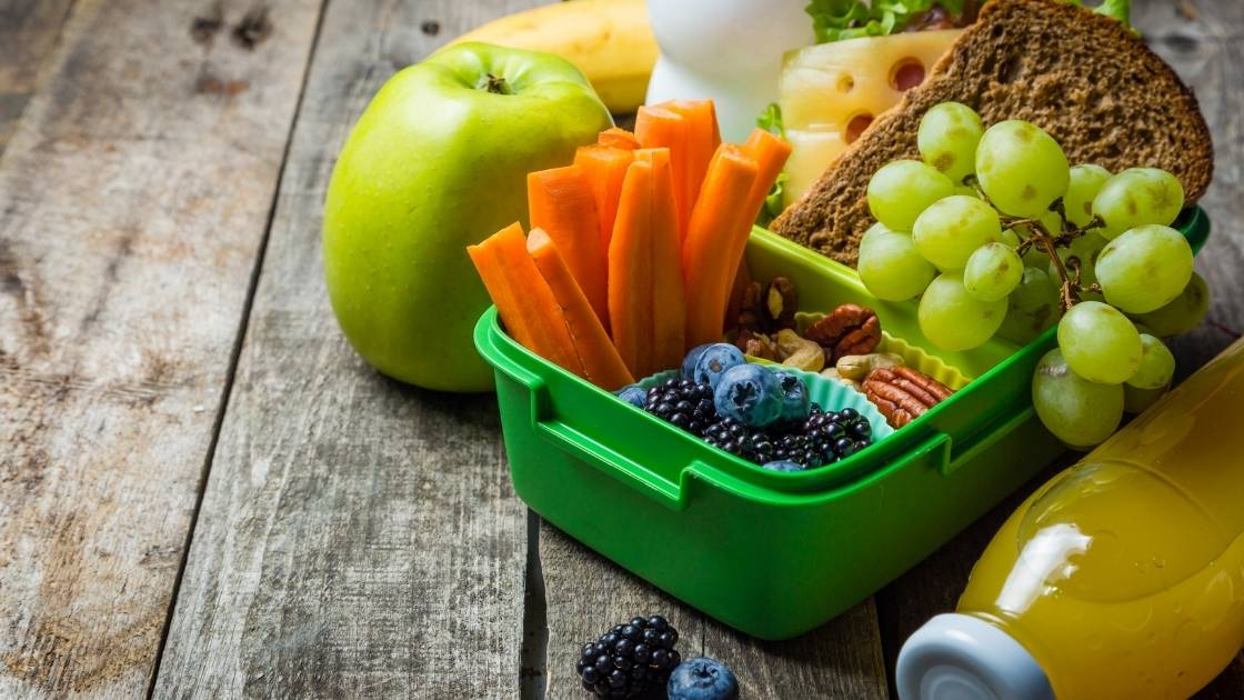 How to Pack Exciting Lunches for Kids